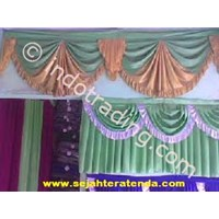 Jual Rumbai Rumbai Tenda Pesta