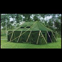 Tenda Kemah