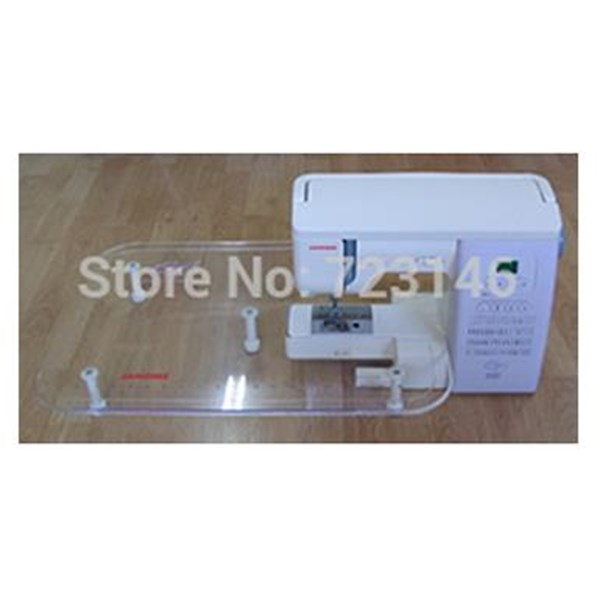 Extention Table Janome Model 6260qc