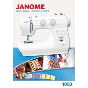 Mesin Jahit Janome 1008