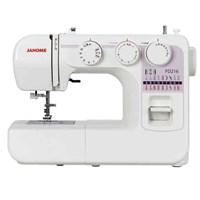 Janome fd216 sewing machine beginer