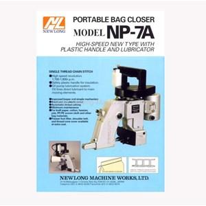 mesin karung newlong type Np-7A