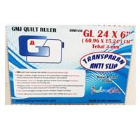 Jual Penggaris GMJ Quilt Ruller 2