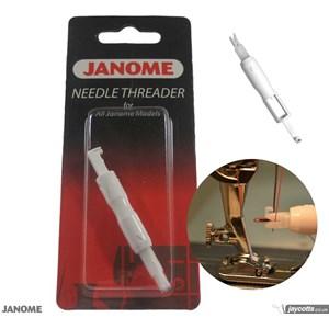 Needle Threader Janome Alat Pemasuk Otomatis