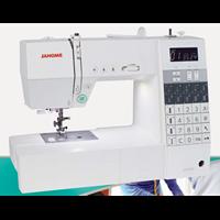 Sewing Machine Janome dc7060