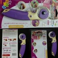 Alat Pemotong Rotary Cutter Xsor 45mm