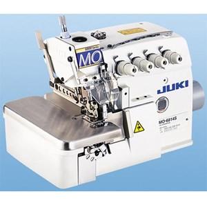 Mesin Obras Juki MO 6800-6814s