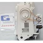 janome sewing machine 5