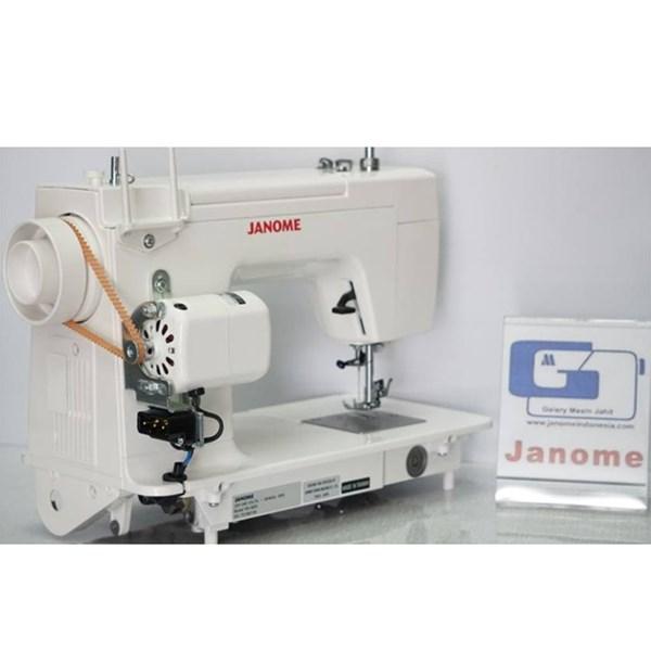 janome sewing machine