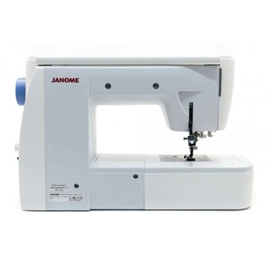 From Janome skyline s7 sewing machine 1