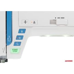 From janome skyline s9 sewing machine  7