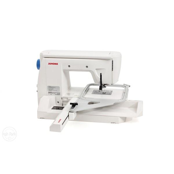 janome skyline s9 sewing machine