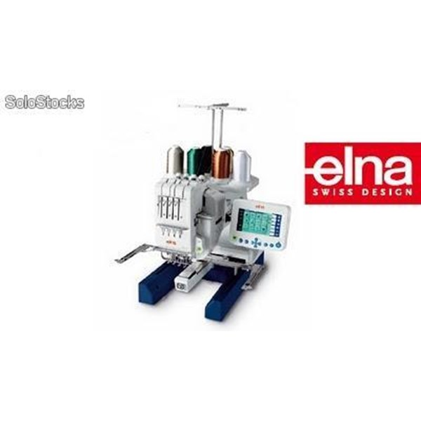 Computer Embroidery Machine elna 9900