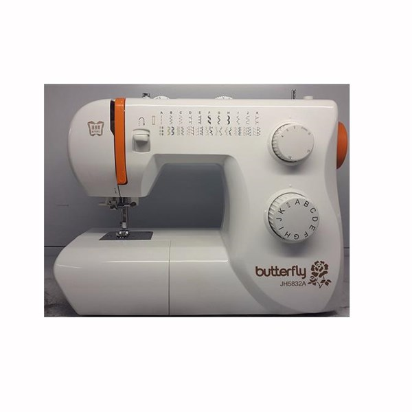 Sewing Machines beginer Butterfly 5832