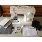 Butterfly Sewing Machine 8530  3