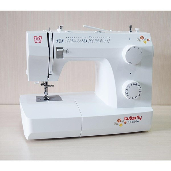 Butterfly Sewing Machine 8530
