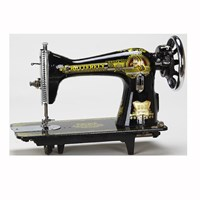 Sewing Machine Type Butterfly Ja1-1