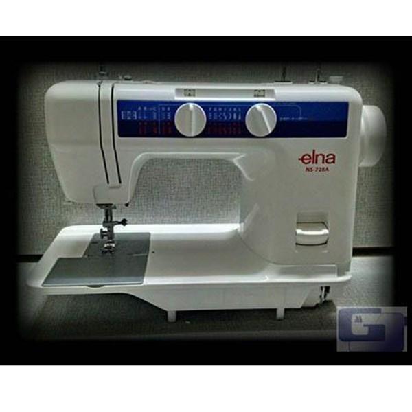 Sewing Machine Elna Ns-728A