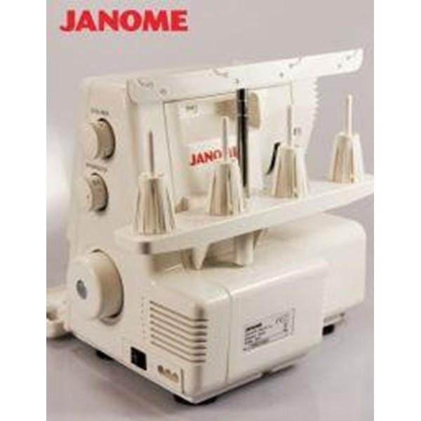 Mesin Obras Janome 990D