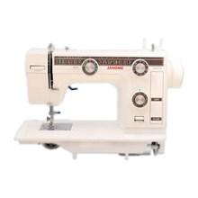 Janome Sewing Machines 381