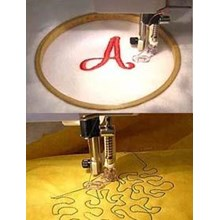 Darning Sew shoes Free Motion