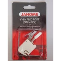 Distributor sepatu walking foot Janome 3