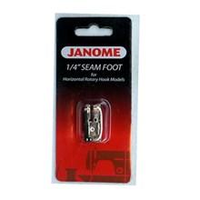 seam foot janome