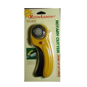Rotary Cutter RedArow