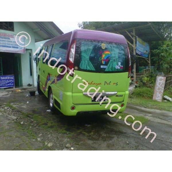 Tour And Travel Jual Tiket Promo Jasa Antar Jemput: Jasa Travel Jakarta Yogya Oleh CV. Cahaya Pelangi