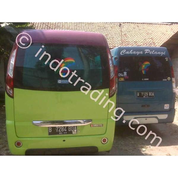 Tour And Travel Jual Tiket Promo Jasa Antar Jemput: Yogyakarta 7 Oleh CV. Cahaya Pelangi
