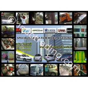Spet Kaca Film Mobil