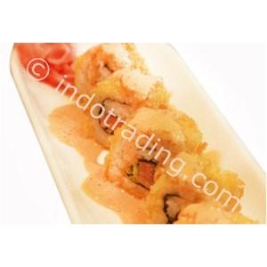 Katsu Chicken Roll
