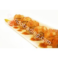 Spicy Crunchy Tuna  1