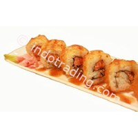 Jual Spicy Crunchy Salmon