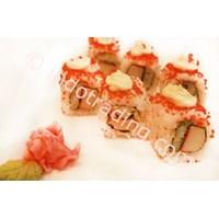 Kani Mayo Tobiko Maki  1