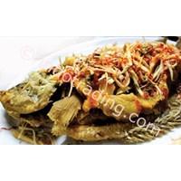 Gurame Salad Mangga 1
