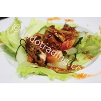 Thai Chicken Salad 1