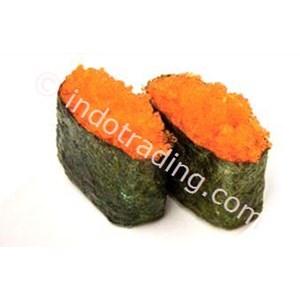 Tobiko Sushi Gunkan
