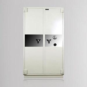 Stallenkast Double Door
