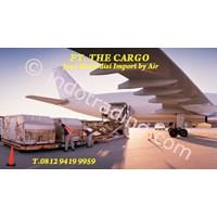 Sell International Freight Forwarder 2