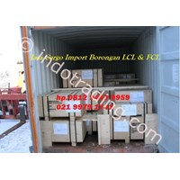 Buy International Freight Forwarder 4