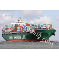 Sell Jasa Cargo Import Borongan