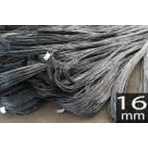 distributor besi beton 16 ulir SNI murah