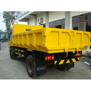 Dumptruck model Kotak type GRK-2