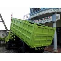 Dumptruck Model Perahu Tipe GRD-3 1
