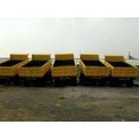 Dumptruck Model Kotak 1