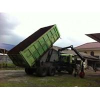 Dumptruck Crane Tipe GRD-C1 1