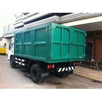 Dump Truck Kotak 1