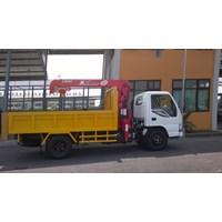 Truck Bak Crane Tipe GRC-2 1