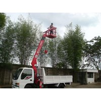 Skylift Walker Model Telescopic 1